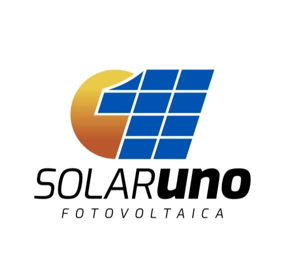 Logo Solar Uno