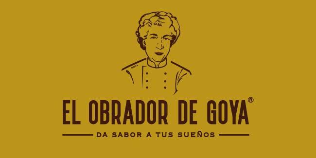 Logo El Obrador de Goya