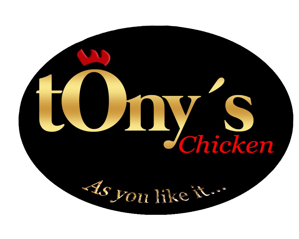 Logo Tony´s Chicken