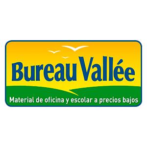 Franquicia Bureau Vallée