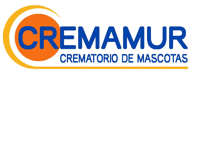 Logo Cremamur, crematorio de animales y mascotas