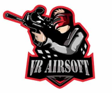 Logo VR Airsoft