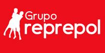 Logo Grupo Reprepol