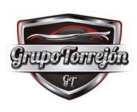 Logo Grupo Torrejón