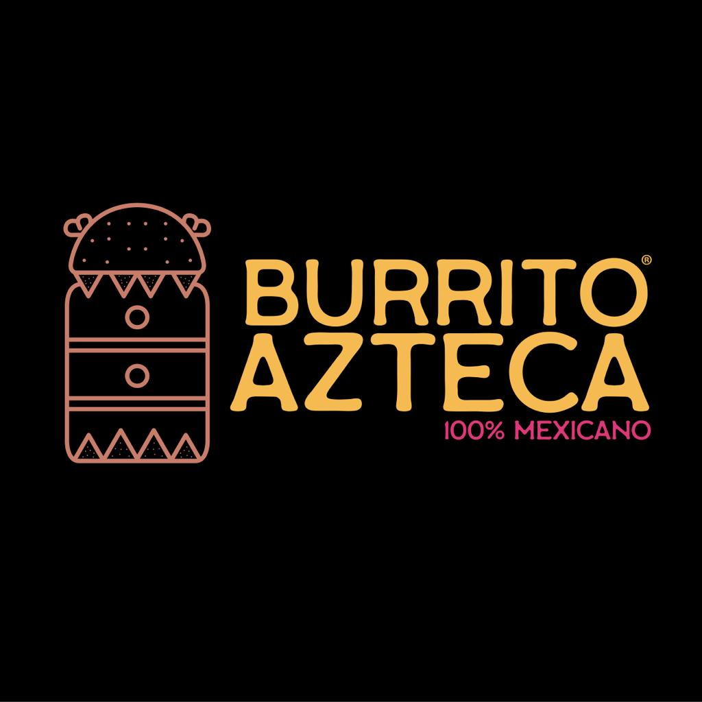 Logo Burrito Azteca