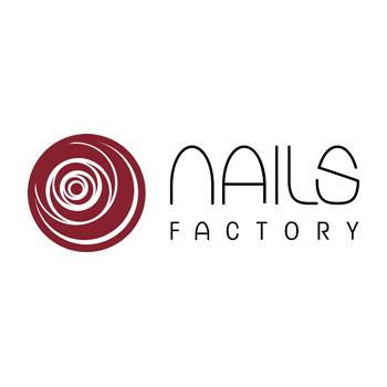 Logo Nails Factory