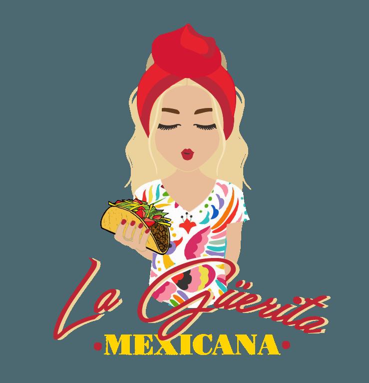 Franquicia La Güerita Mexicana