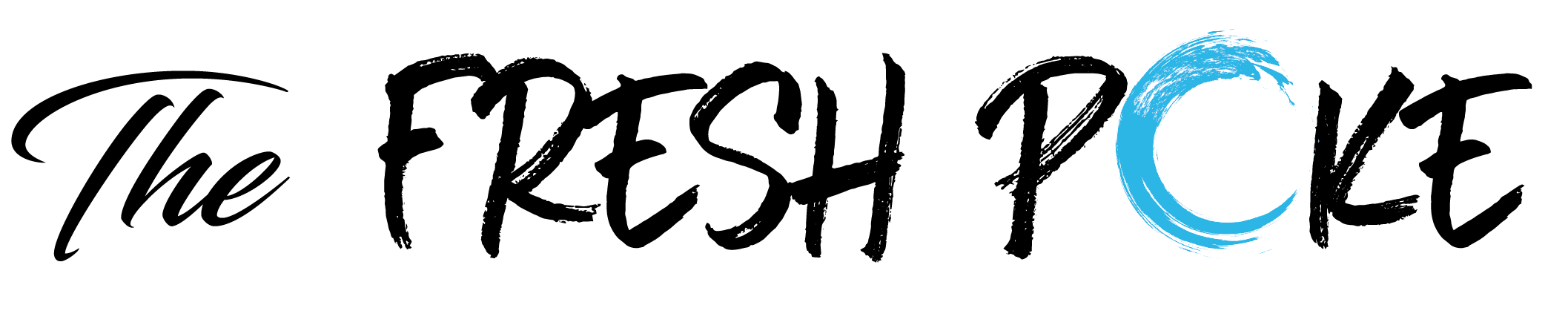 Logo The Fresh Poke