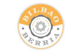 Logo Bilbao Berria