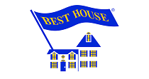 Logo Best House