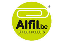 Logo Alfil be