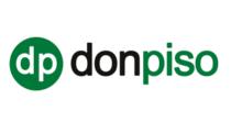 Logo donpiso