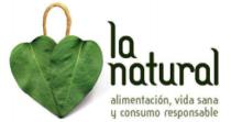 Logo La Natural