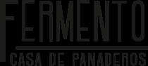 Logo Fermento Casa de Panaderos