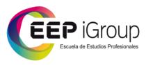 Logo EEP iGroup